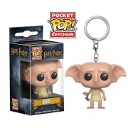 POCKET POP KEYCHAIN CHAVEIRO FUNKO DOBBY HARRY POTTER