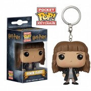 POCKET POP KEYCHAIN CHAVEIRO FUNKO Hermione Granger HARRY