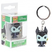 POCKET POP KEYCHAIN CHAVEIRO FUNKO Maleficent MELEFICA