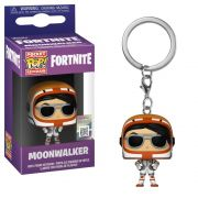 POCKET POP KEYCHAIN CHAVEIRO FUNKO MOONWALKER FORTNITE