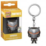 POCKET POP KEYCHAIN CHAVEIRO FUNKO OMEGA FORTNITE