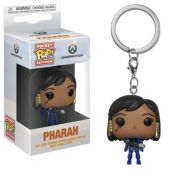 POCKET POP KEYCHAIN CHAVEIRO FUNKO Pharah OVERWATCH