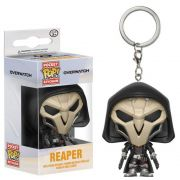 POCKET POP KEYCHAIN CHAVEIRO FUNKO REAPER OVERWATCH