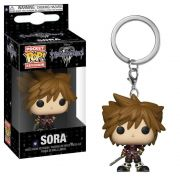 POCKET POP KEYCHAIN CHAVEIRO FUNKO SORA KINGDOM HEARTS