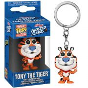 POCKET POP KEYCHAIN CHAVEIRO FUNKO TONY THE TIGER KELLOGGS