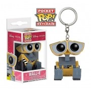 POCKET POP KEYCHAIN CHAVEIRO FUNKO Walle DISNEY