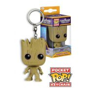 POCKET POP KEYCHAIN CHAVEIRO GROOT GUARDIANS FO THE GALAXY