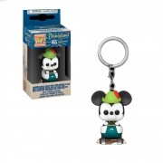 POCKET POP KEYCHAIN CHAVEIRO MICKEY MATTERHORN DISNEY 65TH