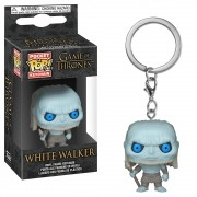 POCKET POP KEYCHAIN CHAVEIRO WHITE WALKER GAME OF THRONES