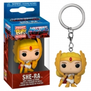 POCKET POP KEYCHAIN SHE-RA MASTERS OF THE UNIVERSE