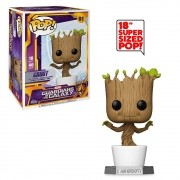 POP FUNKO 01 GROOT 46CM GUARDIANS OF THE GALAXY