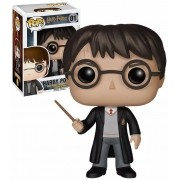 POP FUNKO 01 HARRY POTTER