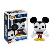 POP FUNKO 01 MICKEY MOUSE