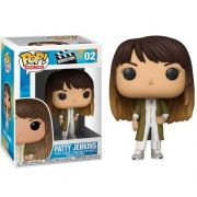 POP FUNKO 02 PATTY JENKINS DIRECTOR
