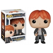 POP FUNKO 02 RON WEASLEY harry potter