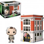 POP FUNKO 03 DR. PETER VENKMAN WITH FIREHOUSE