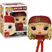 POP FUNKO 05 KATYA DRAG QUEENS SPECIAL EDITION