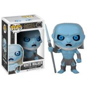 POP FUNKO 06 WHITE WALKER GAME OF THRONES