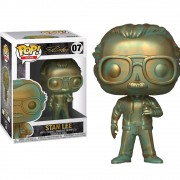 POP FUNKO 07 STAN LEE PLATINA