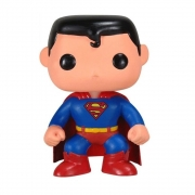 POP FUNKO 07 SUPERMAN