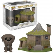POP FUNKO 08 HAGRID S HUT E FANG HARRY POTTER