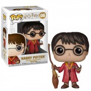 POP FUNKO 08 HARRY POTTER QUADRIBOL