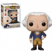 POP FUNKO 09 GEORGE WASHINGTON PRESIDENTE