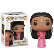 POP FUNKO 100 PARVATI PATIL HARRY POTTER