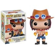 POP FUNKO 100 PORTGAS D. ACE