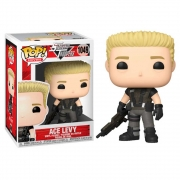 POP FUNKO 1049 ACE LEVY STARSHIP TROOPERS
