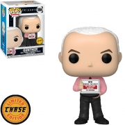 POP FUNKO 1064 CHASE GUNTHER FRIENDS CHASE