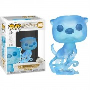POP FUNKO 106 HERMIONE PATRONUS HARRY POTTER