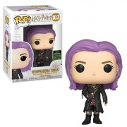 POP FUNKO 107 NYMPHADORA TONKS LIMITED EDITION HARRY POTTER