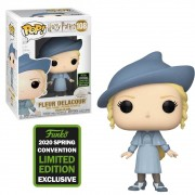 POP FUNKO 108 FLEUR DELACOUR LIMITED EDITION HARRY POTTER