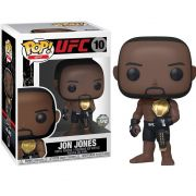 POP FUNKO 10 JON JONES UFC