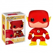 POP FUNKO 10 THE FLASH SUPER HEROES