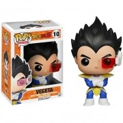 POP FUNKO 10 VEGETA DRAGON BALL Z