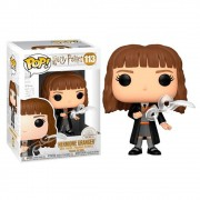 POP FUNKO 113 HERMIONE W/ FEATHER HARRY POTTER