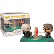 POP FUNKO 119 HARRY VS VOLDEMORT HARRY POTTER