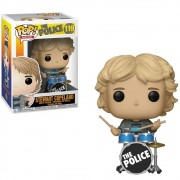 POP FUNKO 119 THE POLICE STEWART COPELAND