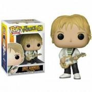 POP FUNKO 120 ANDY SUMMERS THE POLICE