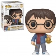 POP FUNKO 122 HARRY POTTER