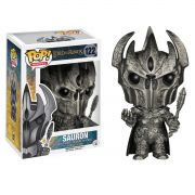 POP FUNKO 122 SAURON LORD OF THE RINGS