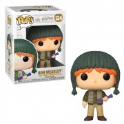 POP FUNKO 124 RON WEASLEY HARRY POTTER