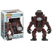 POP FUNKO 133 SARAH AND MOB-1316 TITANFALL