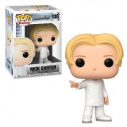 POP FUNKO 138 BACKSTREET BOYS NICK CARTER