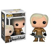 POP FUNKO 13 BRIENNE OF TARTH GAME OF THRONES