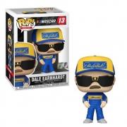 POP FUNKO 13 DALE EARNHARDT SR. NASCAR
