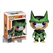 POP FUNKO 13 PERFECT CELL DRAGON BALL Z