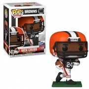 POP FUNKO 140 NICK CHUBB NFL